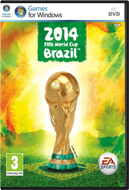 fifa world cup 2014 full game free download for pc